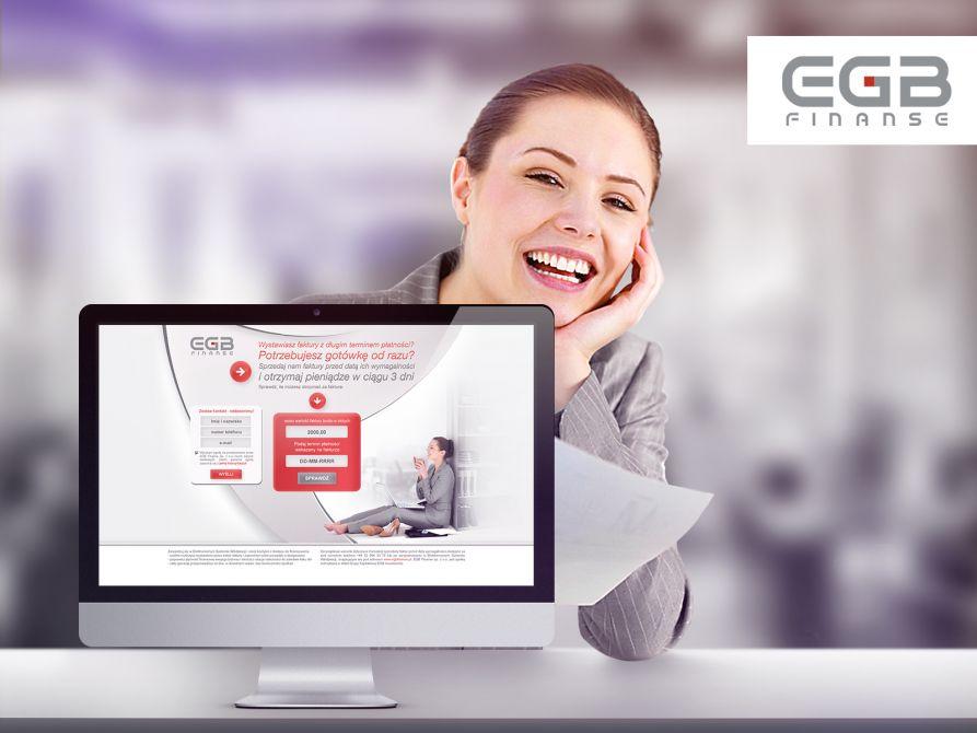 Online - EGB FINANSE