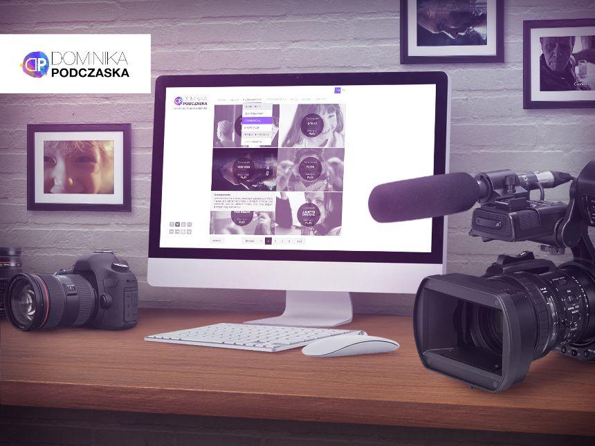 Online - DOMINIKA PODCZASKA