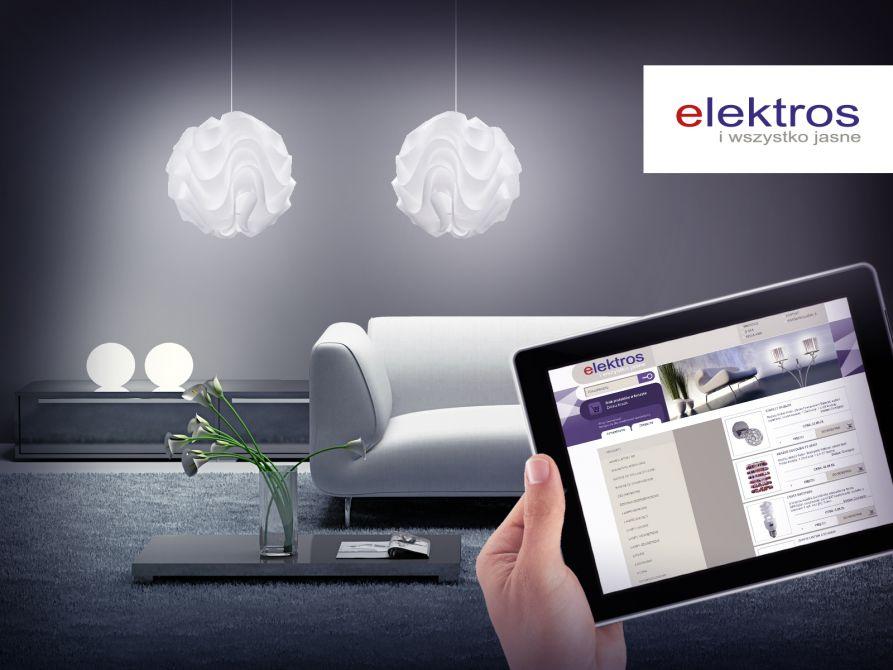 Online - ELEKTROS