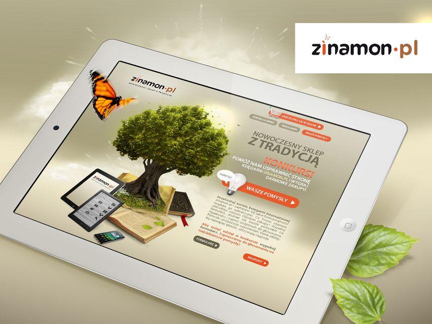 Online - ZINAMON