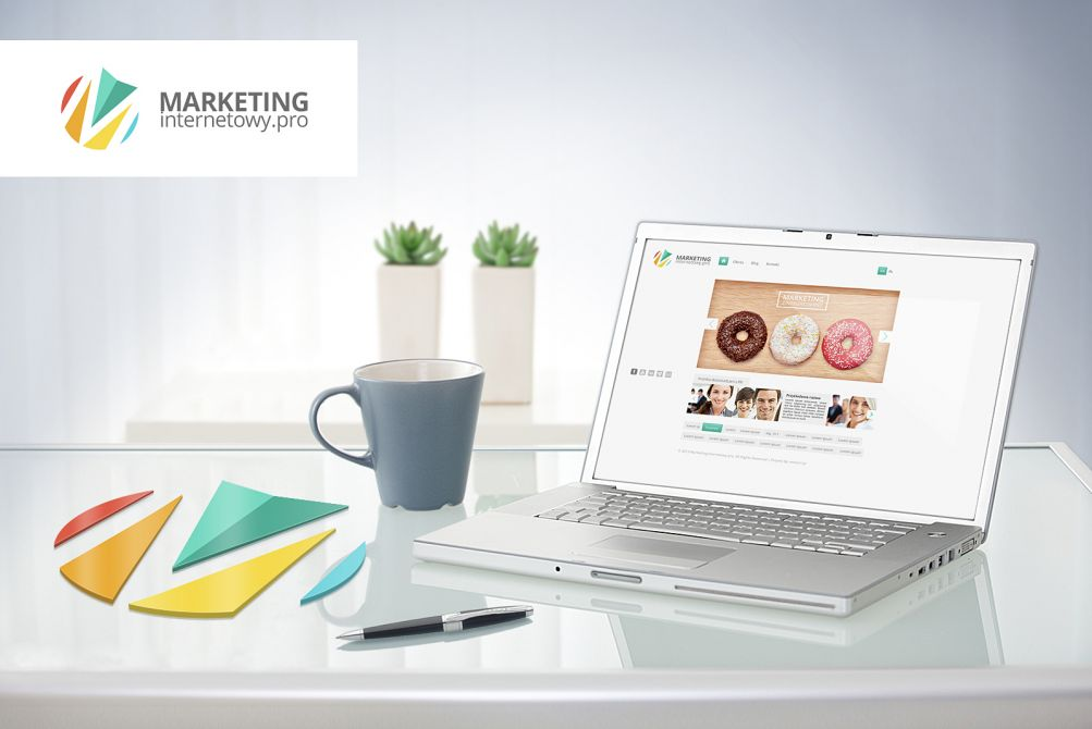 Online - MARKETING INTERNETOWY