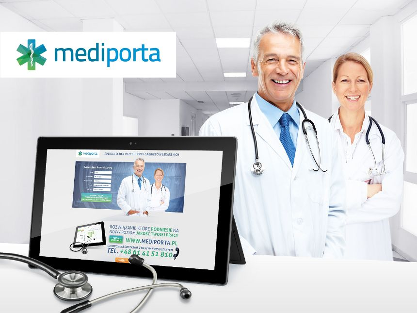 Online - MEDIPORTA